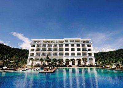 فندق دانا لنكاوي The Danna hotel Langkawi