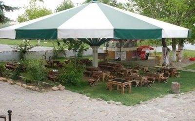 أشهر مطاعم أورجوب فى تركيا