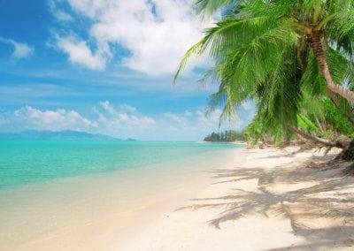 جزيرة كوه ساموى