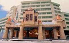 فندق ثيم بارك فى مرتفعات جنتنج Theme Park Hotel