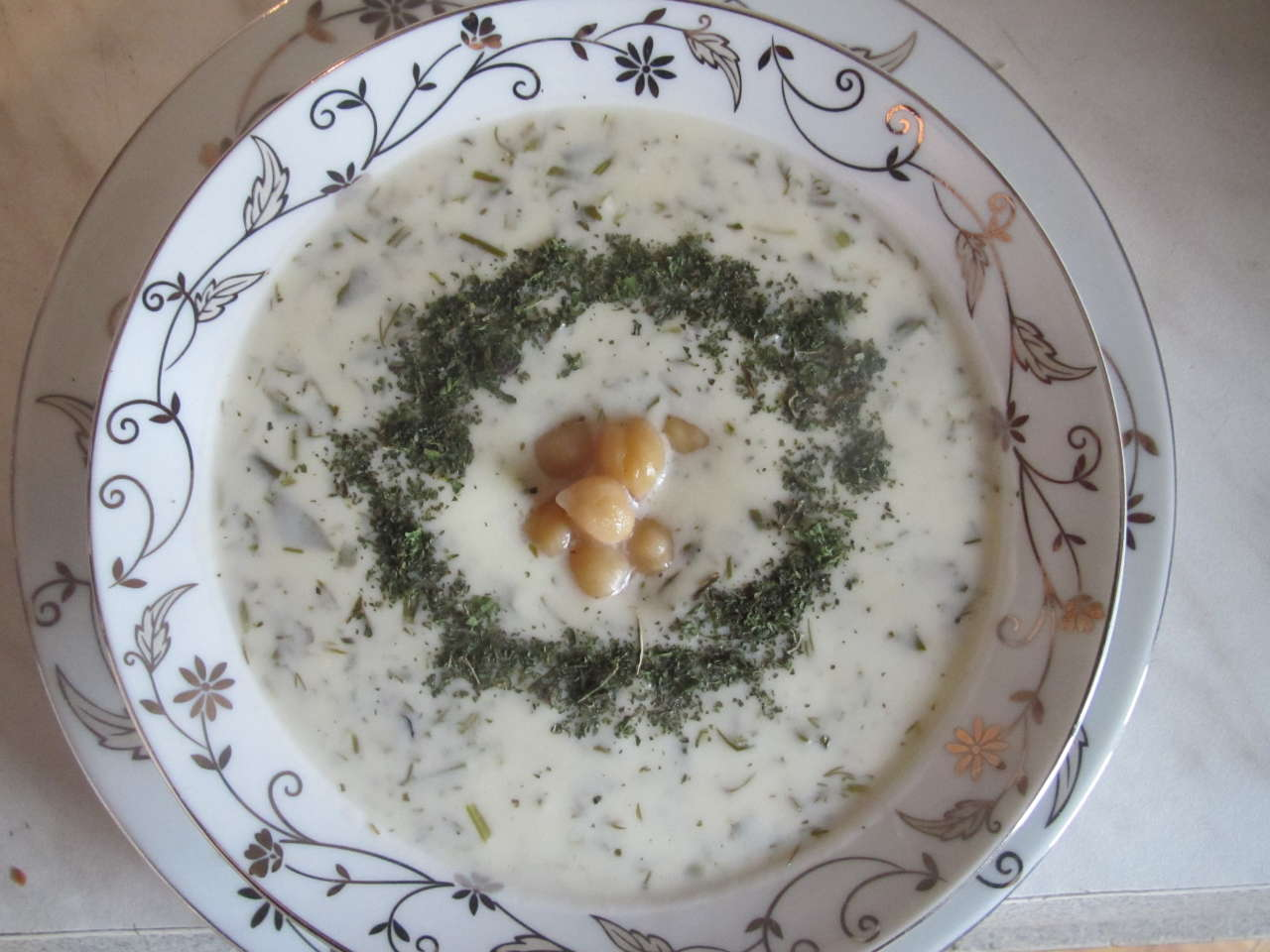 أفضل أطباق المطبخ الأذربيجانى
