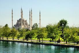 السياحة في مدينة اضنة تركيا 2018