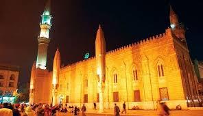 جامع الحسين