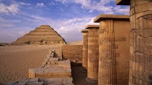 هرم سقاره مصر