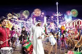 Perjalanan ke Dubai untuk pelancong bajet