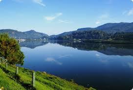 منتزه بحيرة جريجوري سيريلانكا