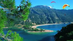 السياحه في داتشا تركيا