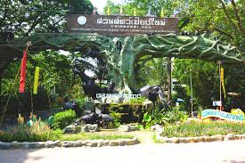 الاماكن المفضله لتناول الطعام بتايلاند | افضل اماكن تناول الطعام فى تايلاند