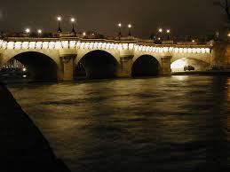 تعرف علي نهر السين