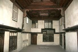 بيت السنارى