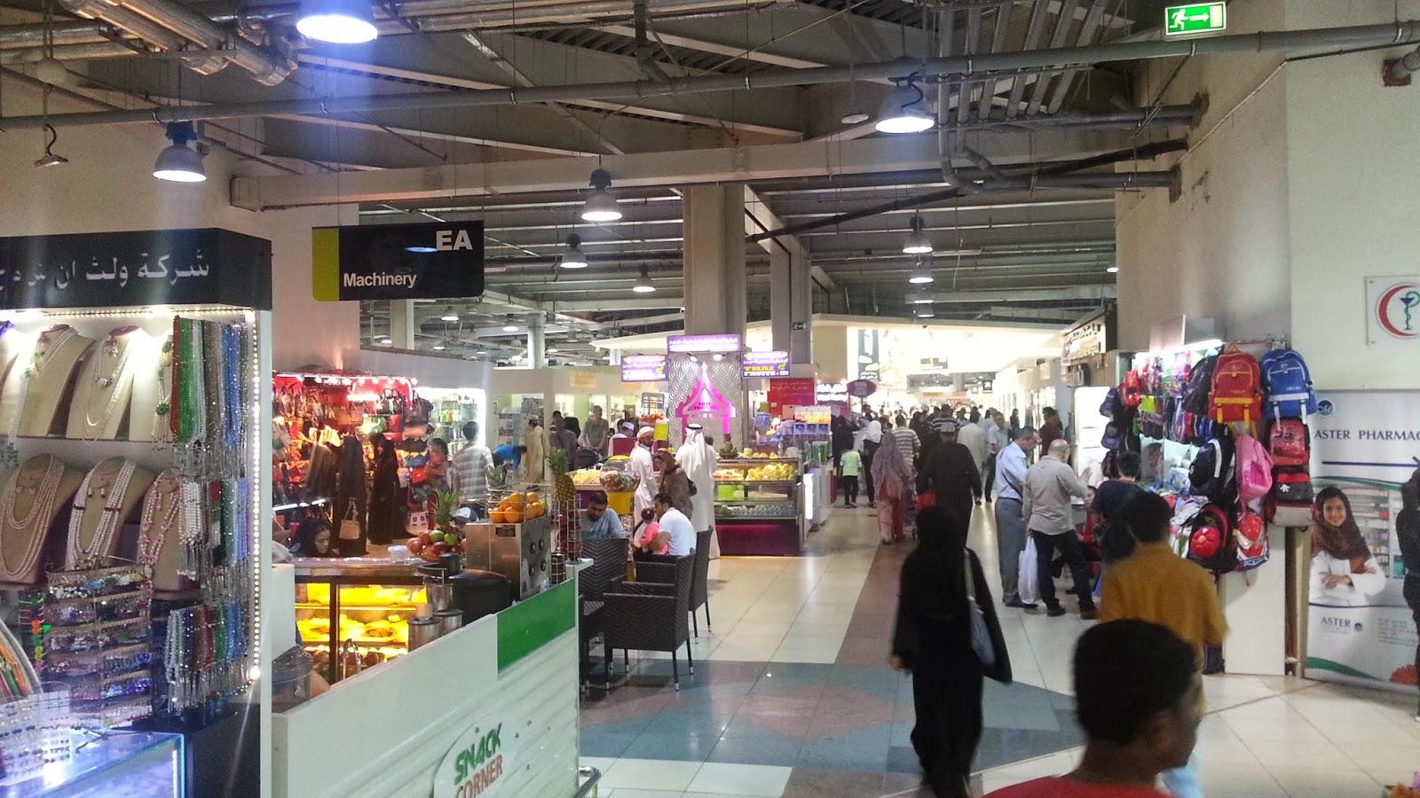 اهم الانشطة التجارية فى السوق الصينى فى دبى | السوق الصينى فى دبى