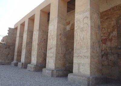 معبد ابيدوس