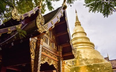 تشانغ ماي Chiang Mai