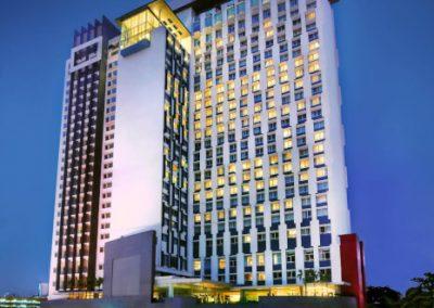 فندق فوراما Furama Bukit Bintang