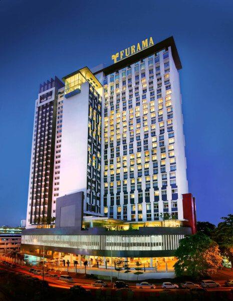 فندق فوراما