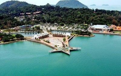 مدينه كواه Kuah City