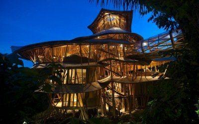 فنادق فريدة في بالي