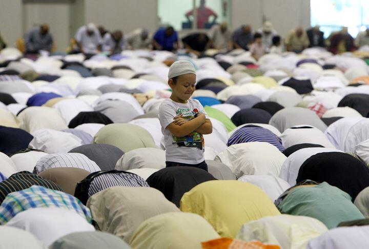 الأعياد الدينية الماليزية