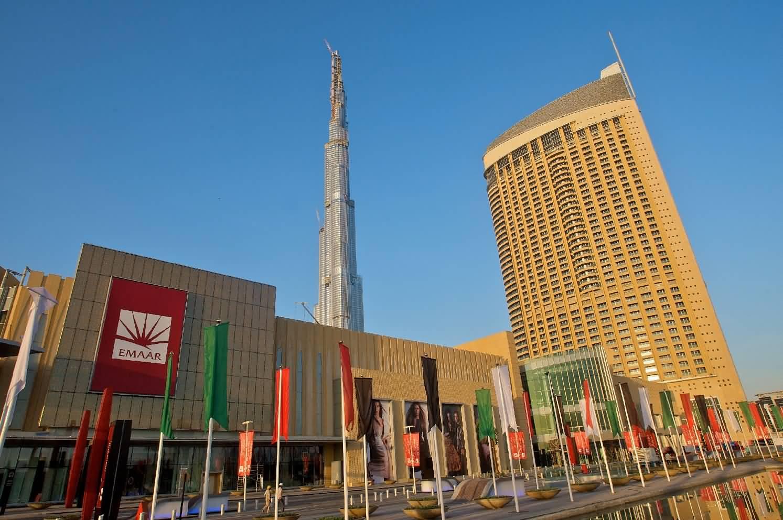 تقرين عن افضل وأهم 10 مولات فى دبي   مولات دبى الامارات الموصى بها