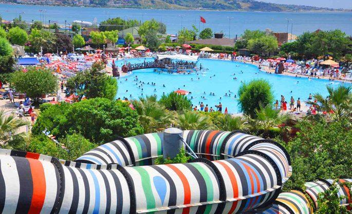 أفضل أماكن ترفيهية عائلية في اسطنبول تركيا