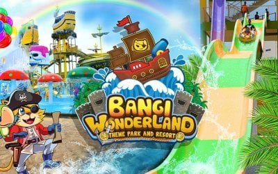 Prices and fees for Bangui Wonderland Theme Park & Resort