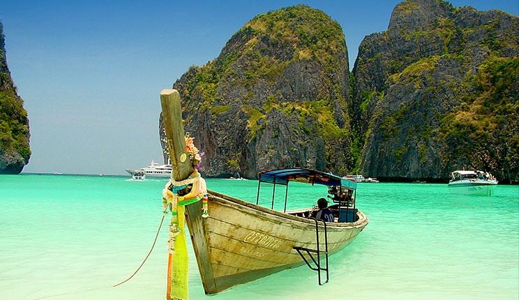 أفضل الجولات والرحلات الداخليه فى تايلاند