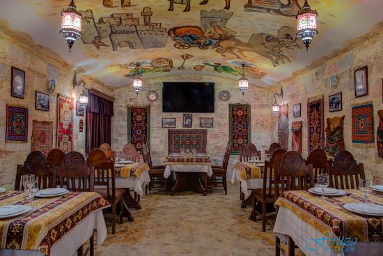 المطاعم المتميزه في شكي