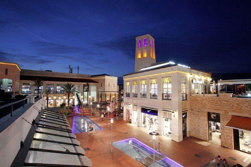 أفضل أماكن التسوق في أزمير تركيا