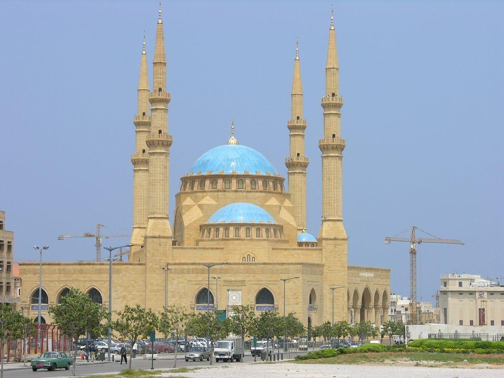 يوم سياحي2 في لبنان