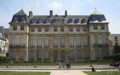 پیرس میں پکاسو میوزیم کا دورہ