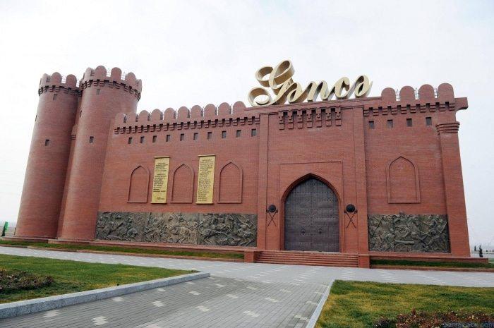 مدينة كنجه فى أذربيجان | افضل الانشطة السياحية فى مدينة كنجة الرائعه فى اذريبجان