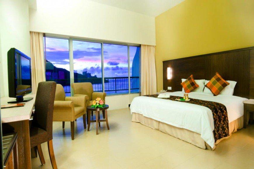 أفضل فنادق ماليزيا الموصى بها في 2018 | الفنادق المميزه فى ماليزيا