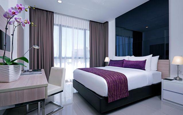 أفضل فنادق جنتنج هايلاند ماليزيا الموصى بها 2018