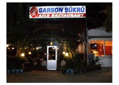 افضل مطاعم دينيزلى في تركيا