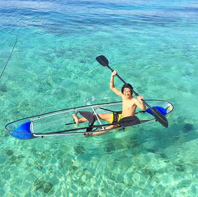 جزر جيلي في لومبوك اندونيسيا