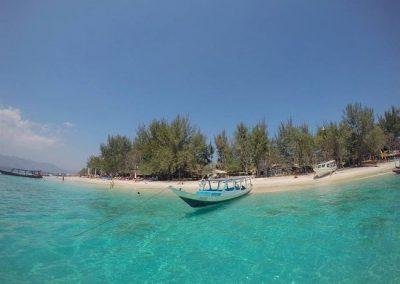 Tur di Kepulauan Geely