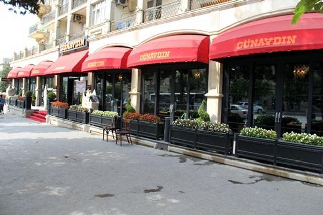 أفضل مطاعم باكو اذربيجان الموصى بها 2018