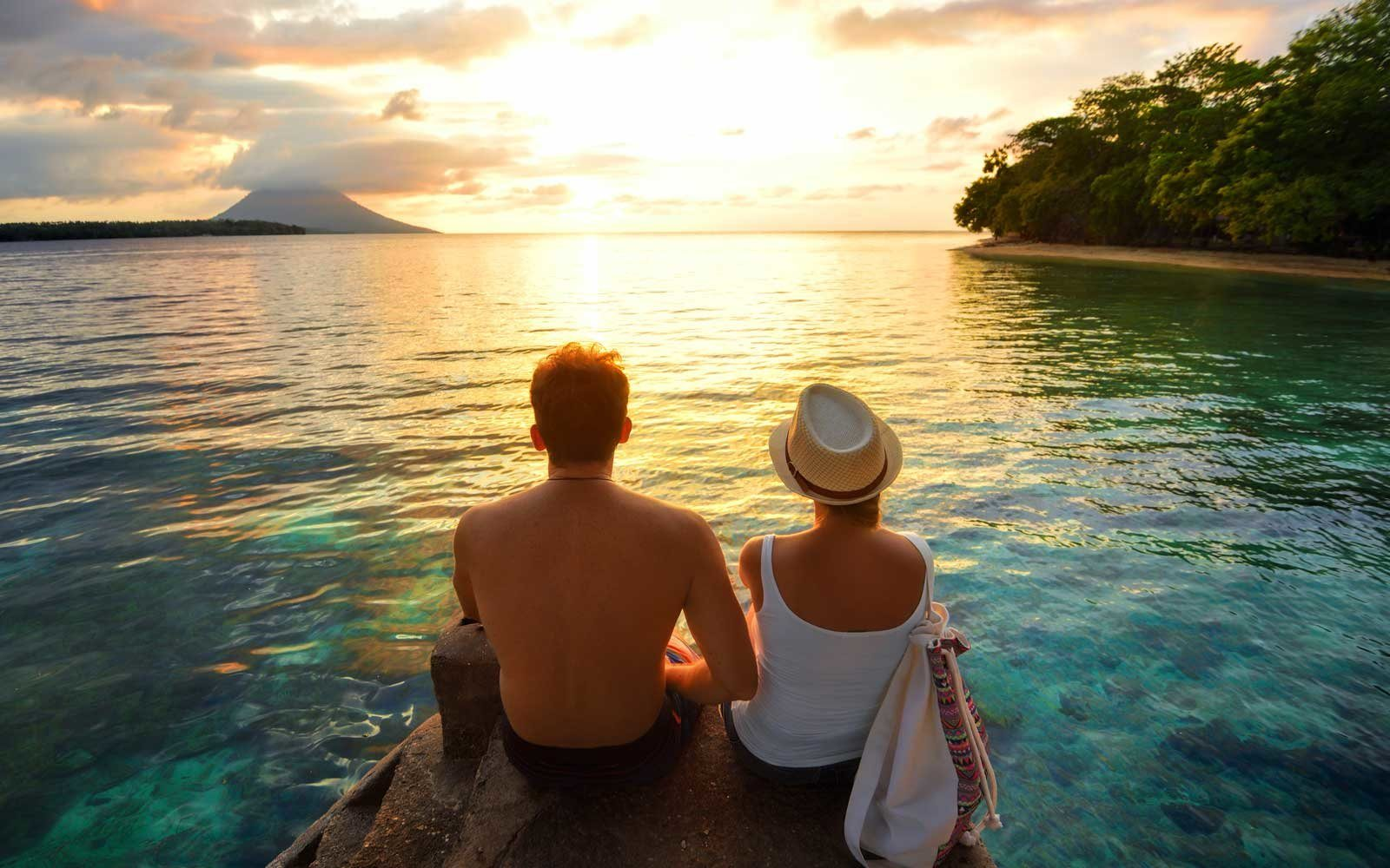 Honeymoon Offer 5 Stars 2700 $