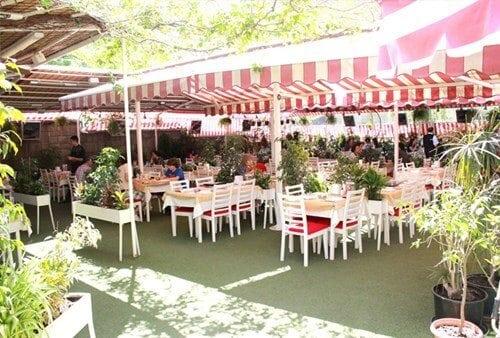 أشهر مطاعم أنقرة