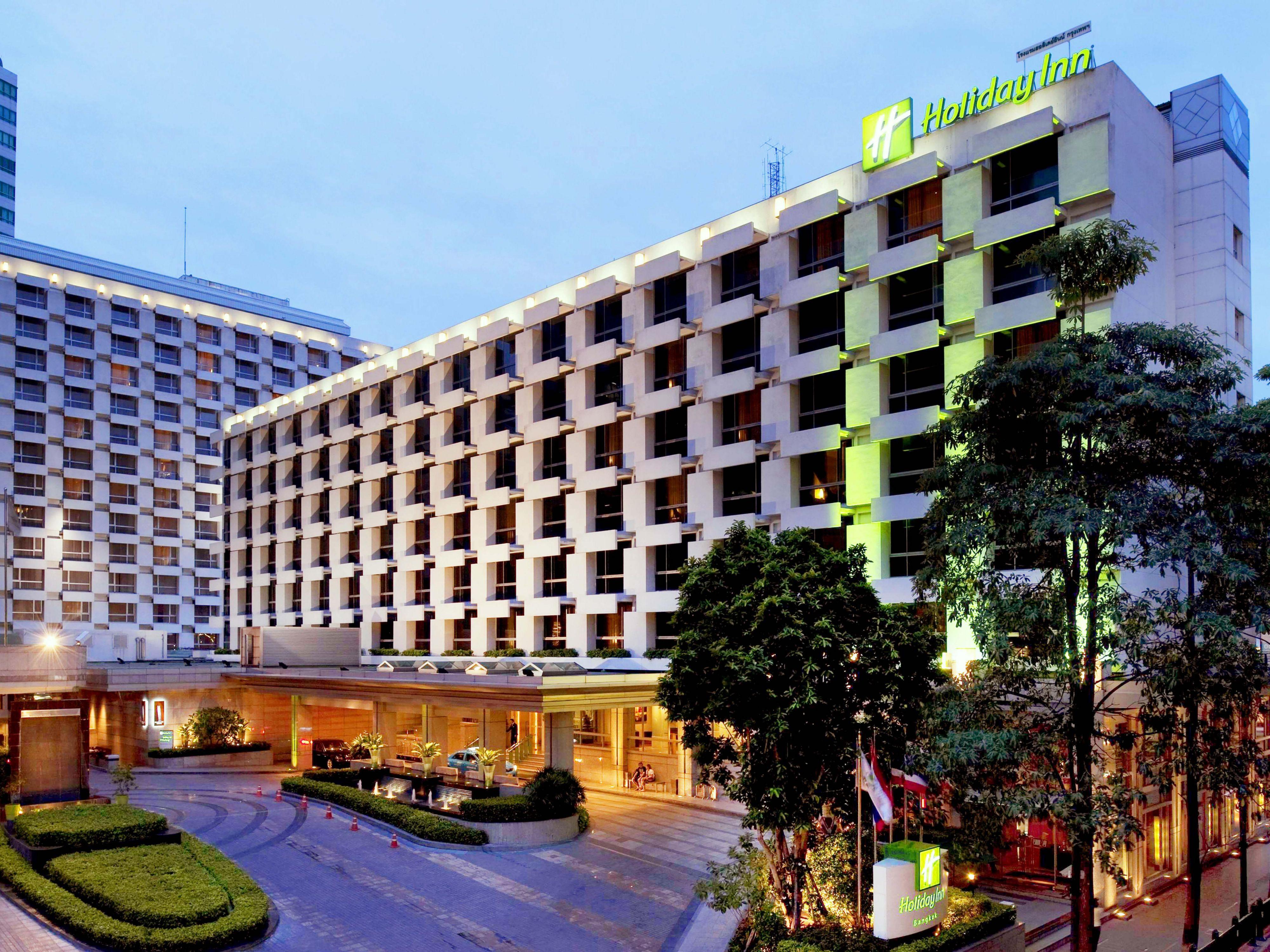 افضل فنادق بانكوك