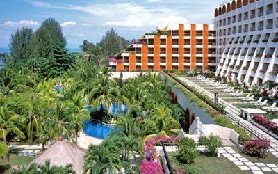 فندق بارك رويال بينانج Park Royal Penang