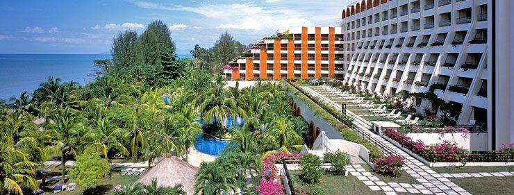 Park Royal Penang Park Royal Penang Hotel