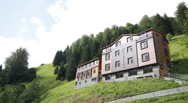أفضل فنادق موصى بها في ايدر تركيا 2018