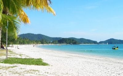 شهر عسل في ماليزيا 12 ليله بفنادق 4 نجوم فقط 8000 رنجت