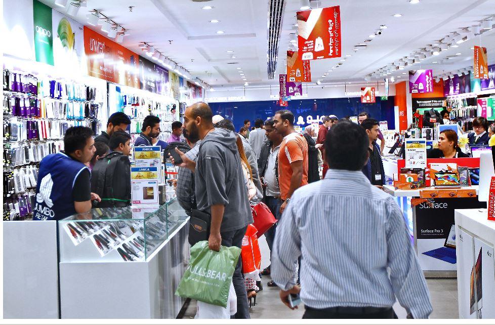 اهم الانشطه في مهرجان دبي للتسوق