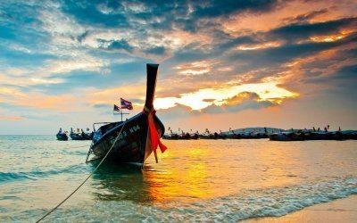 معلومات عن تايلاند | السفر الى تايلاند | اين تقع تايلاند