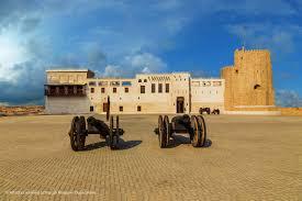 أنشطة في متحف الشارقة البحري الامارات