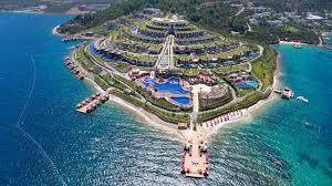 أنشطة في مدينة السلطان المائية في فتحية تركيا | مدينة السلطان المائية فى تركيا