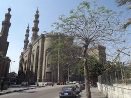 مسجد الرفاعى
