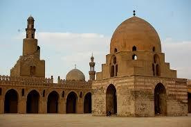 جامع احمد بن طولون